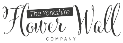 The Yorkshire Flower Wall Company